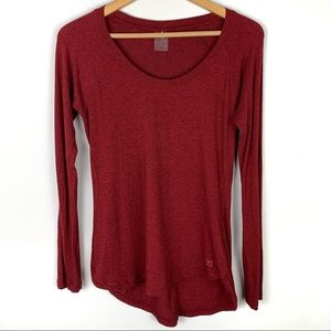 CALIA Flow Everyday Activewear Long Sleeve Shirt